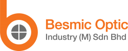 Besmic Optic Logo