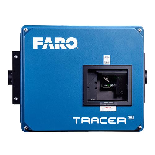 Faro TracerSI