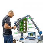 faro quantum scan arm besmicoptic