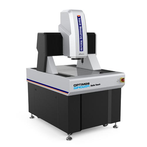 optimos sinowon vision measuring machine touch