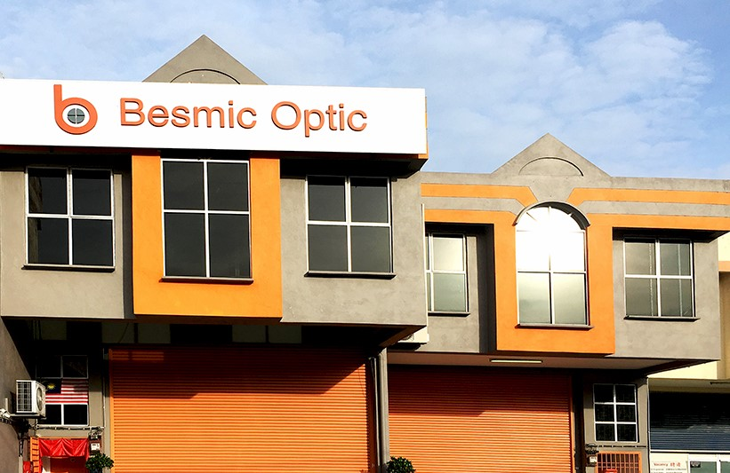 Besmic Optic Industry (M) SDN BHD