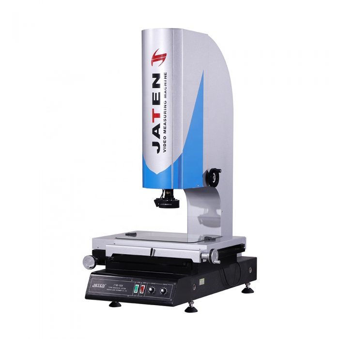 vision measuring machine, jaten, besmic, besmic optic