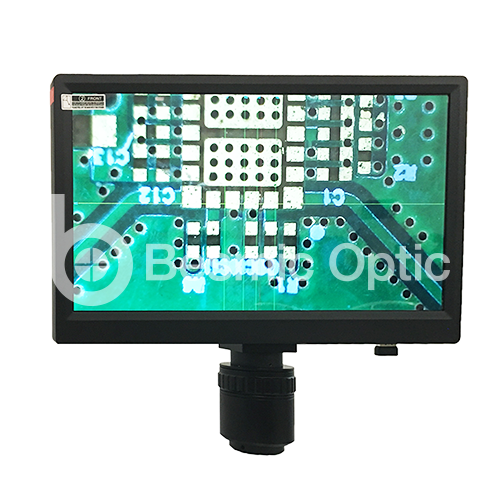 Microscope Camera LCD Monitor