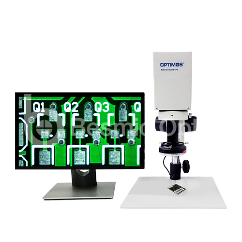 Inspection Measuring Microscope