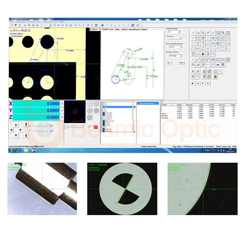 measurement software, sinowon