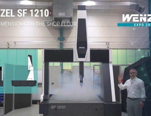 Wenzel Online Expo 2020