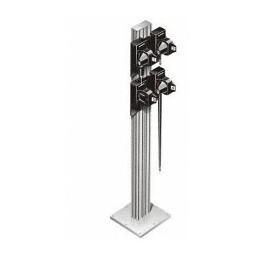 besmic optic change rack