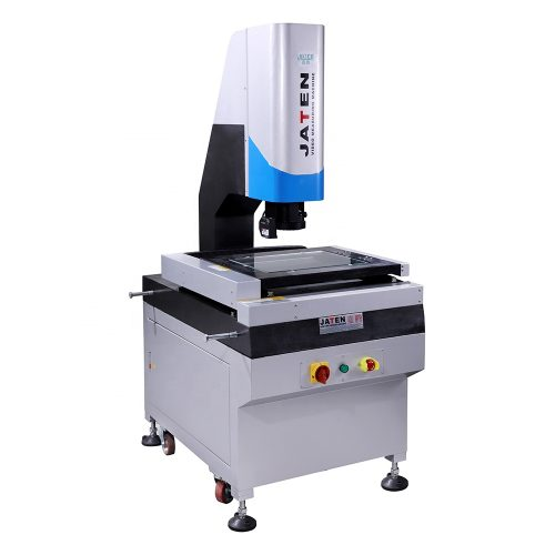 Vision measuring machine, besmic, besmic optic, jaten