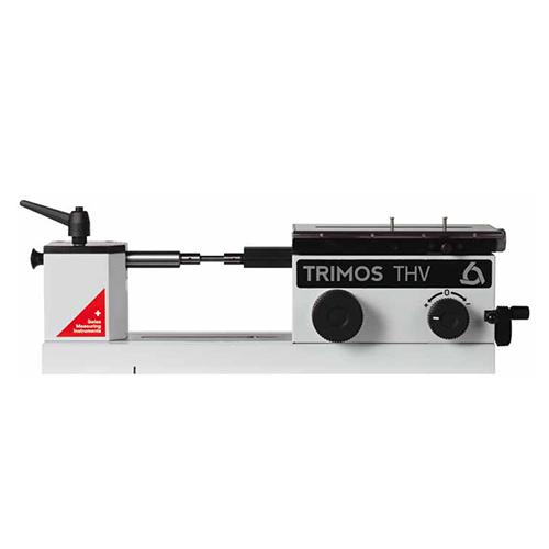 besmic optic, trimos, calibration system