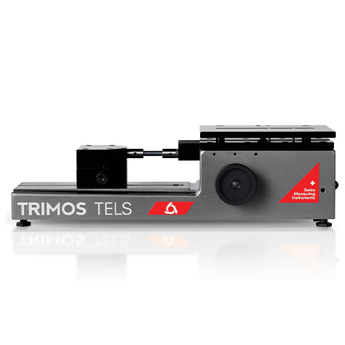 besmic optic, trimos, horizontal measurement equipment