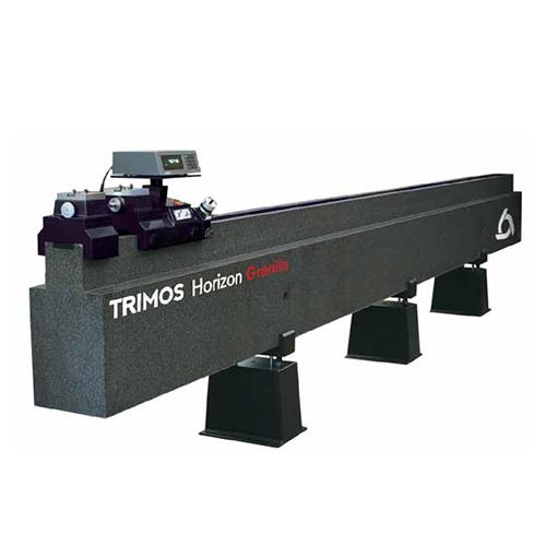 besmic optic, trimos, horizontal measurement equipment