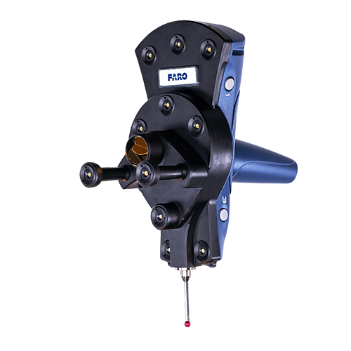 Faro Laser Tracker Vantage6S