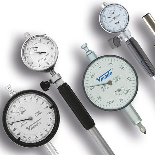 Precision Tools Dial Gauges